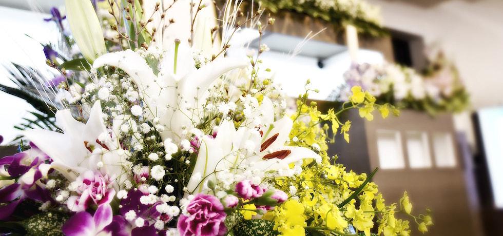 上尾市の葬儀は片桐葬祭